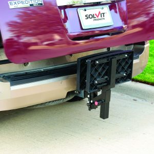 hitchstep both steps up liftgate opening