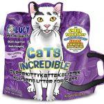 Cats Incredible Cat Litter